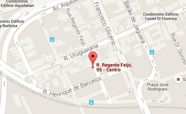 Rua Regente Feijó, 95 - Vila Lidia Campinas - SP 13013-030